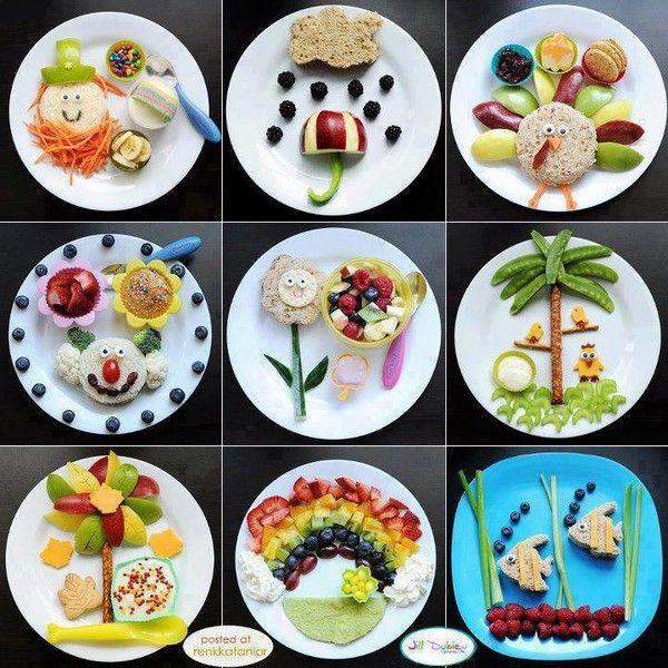 idee repas pour les enfants - Page 7