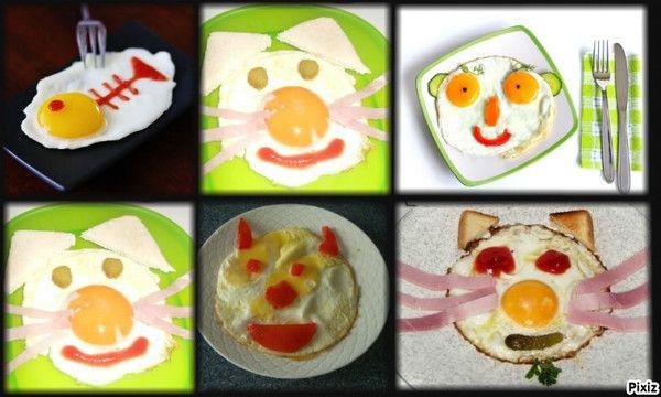 Id e repas pour les enfants for Idee repas a partager