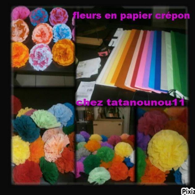 Atelier Papier Crepon